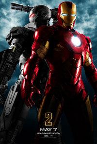 Ironman2movieposterwarmachine