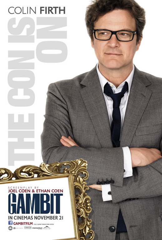 Gambit_colinfirth_poster